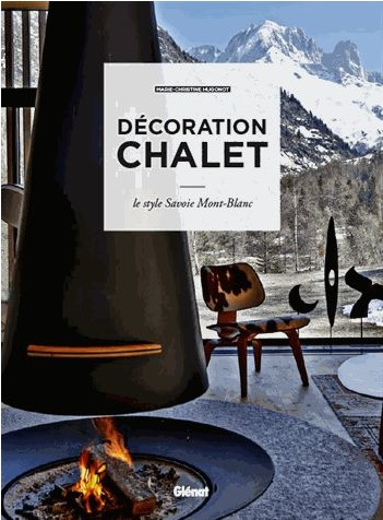 photo d coration chalet emma wibault architecte d. Black Bedroom Furniture Sets. Home Design Ideas
